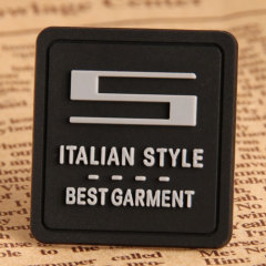 Italian Style PVC Patches