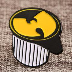 Custom Creamer Pins