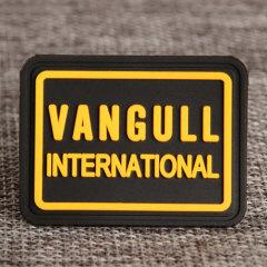 VANGULL PVC Patches