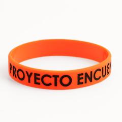 PROYETO ENCUENTRO Wristbands