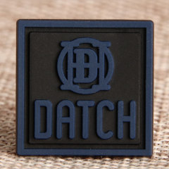 Datch PVC Patches