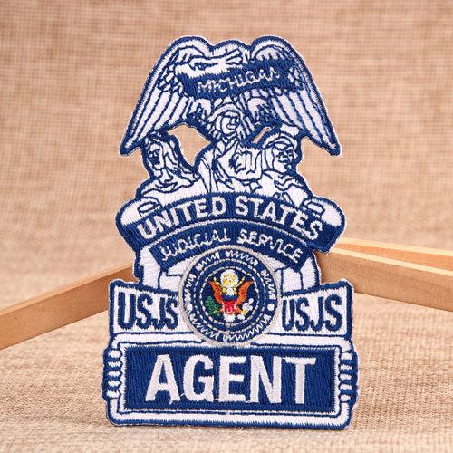 Agent Custom Patches No Minimum