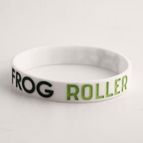 FROG ROLLER Wristbands