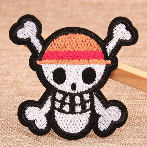 One Piece Custom Patches Online