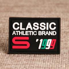 Classic 1999 PVC Patches