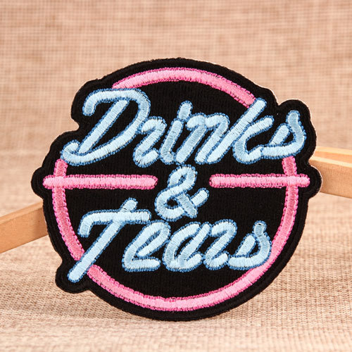 Hot Personalized Patches Online