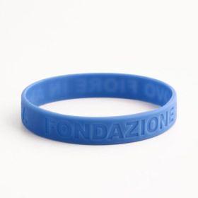 FONDAZIONE NUOVO FIORE IN AFRICA Wristbands