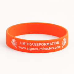 HM TRANSFORMATION Wristbands
