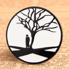 Tree Soft Enamel Pins