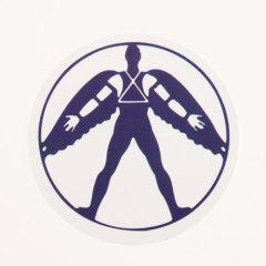 Daedalus Custom Stickers