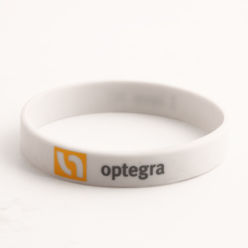 Optegra Wristbands