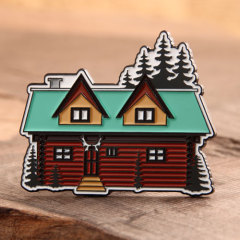 House Lapel Pins