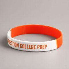 RESURRECTION COLLEGE PREP wristbands