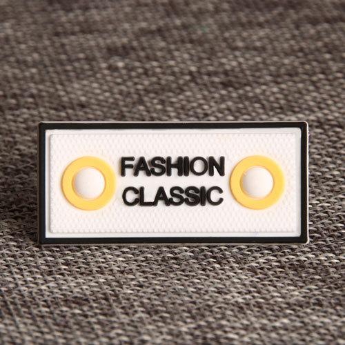 Fashion PVC Patches
