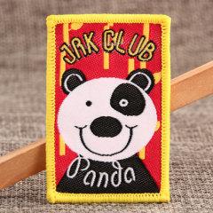Jrk Club Cheap Custom Patches