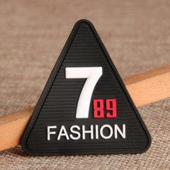 789 Fashion PVC Patches