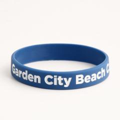 Garden City Beach Camp Wristbands
