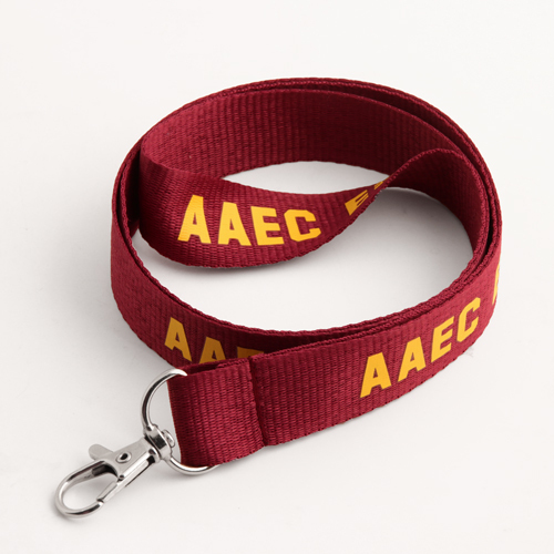 Good Lanyards for AAEC