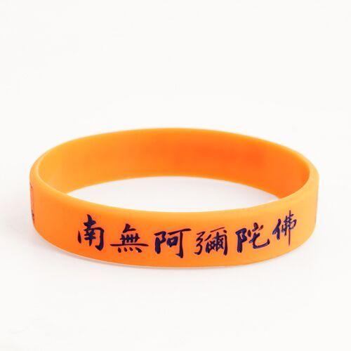 Buddhism Wristbands