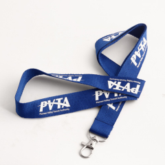 Polyester Lanyards for PVTA
