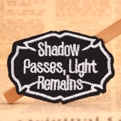 Shadow Passes Light Remains Cheap Patches