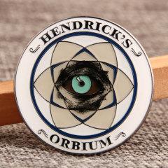 HENDRICK'S Shirt Pins