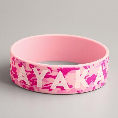 AYAKA Wristbands