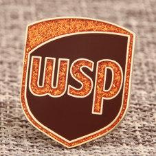 WSP Custom Lapel Pins