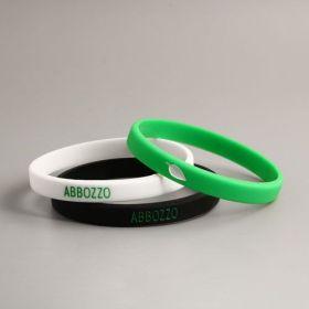 ABBOZZO Wristbands