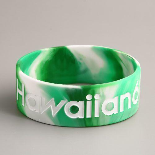 HAWAIIAN 6 Wristbands