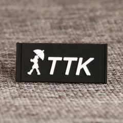 TTK PVC Patches