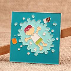 Custom Dreamer Lapel Pins