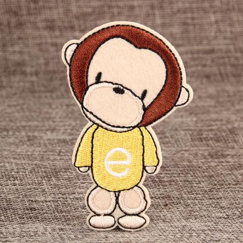 Monkey Custom Patches