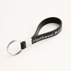 Northwest Bank Wristbands