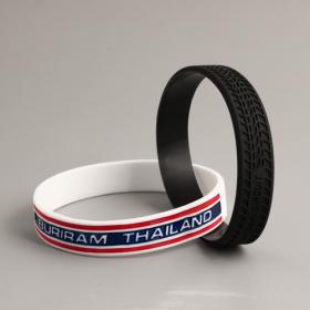 Chang International Circuit of Buriram Wristbands