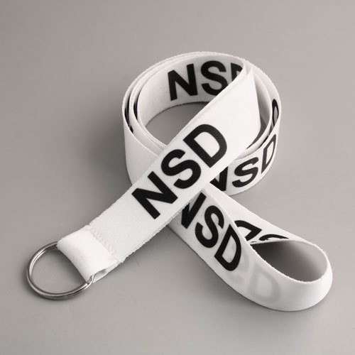 NSD Dye-sublimated Lanyards