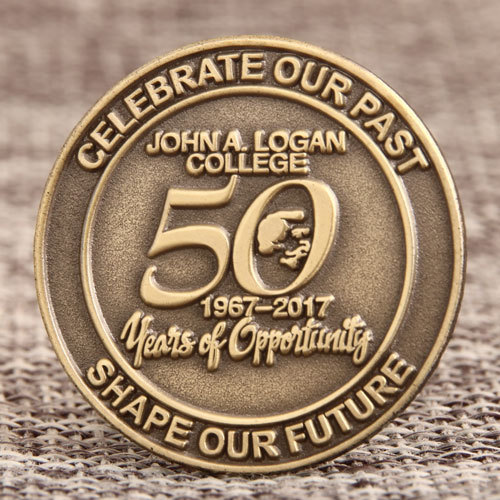 Commemorative Lapel Pins