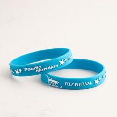 Pacific Meridian II Wristbands