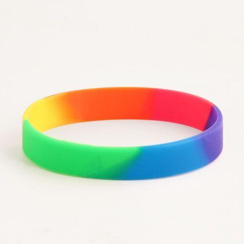Segmented Awesome wristbands
