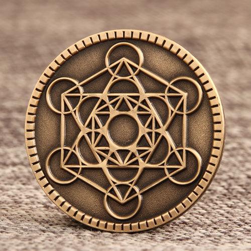 Ancient Patterns Lapel Pins