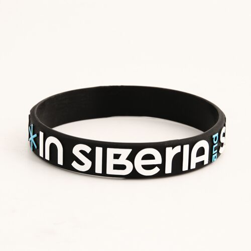 I was in Siberia Survived Cheap wristbands