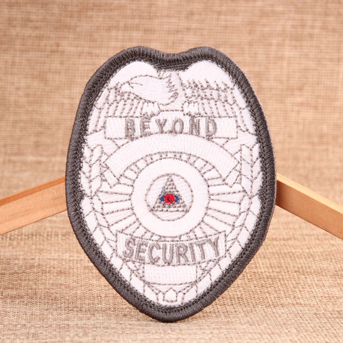 Beyond Security Create Custom Patches
