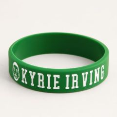 Kyrie Irving awesome wristbands