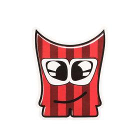 Cute Monster Custom Stickers