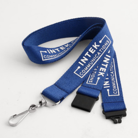 INTEK Communications Good Lanyards