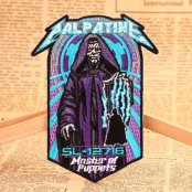 Palpatine Personalized Patches