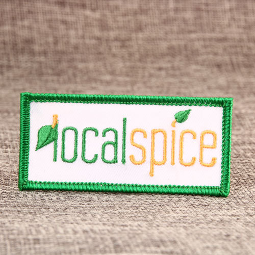 Localspice Cheap Custom Patches