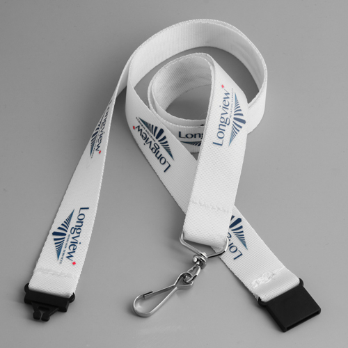 LAC Nylon Lanyards