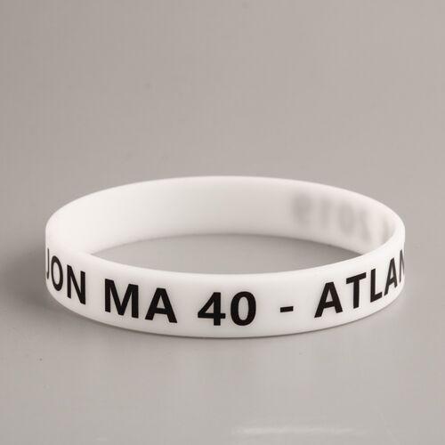 Atlantis Custom Made Wristbands