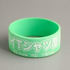 Saikou No Natsu Awesome Wristbands